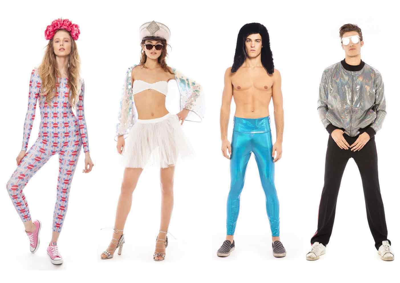 pop festivals outfits