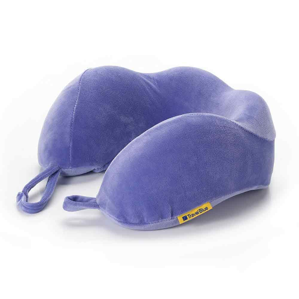 Das Ruhekissen (groß) Violett