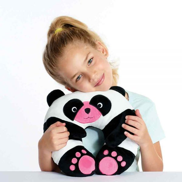 Image result for kids travel neck pillow at airport