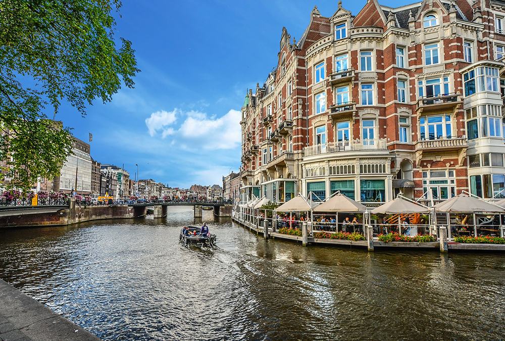 Local Advice – Amsterdam with Kids