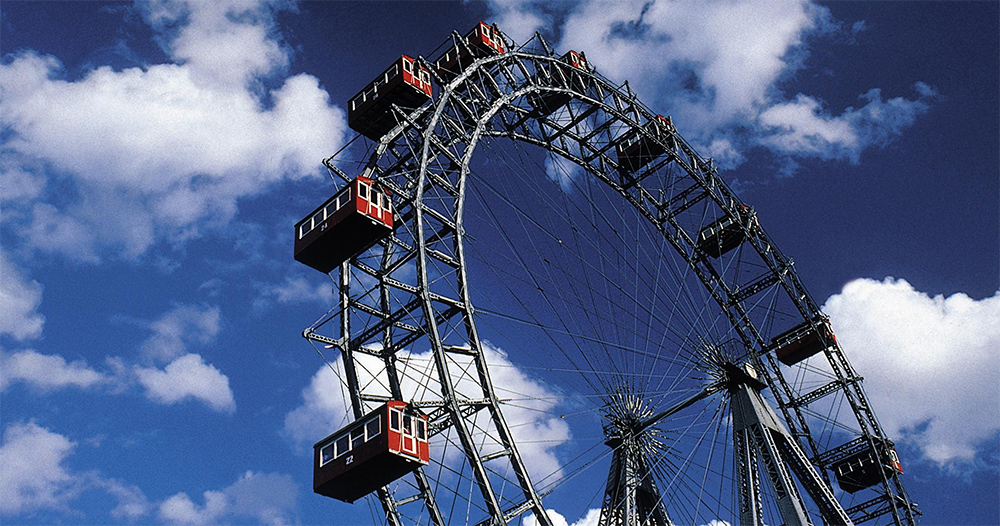 Best Places to Celebrate Ferris Wheel Day
