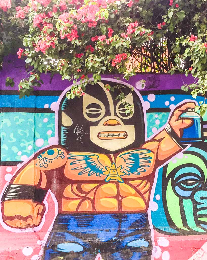 48 hours in Mexico City: What to Do, Eat, and Drink