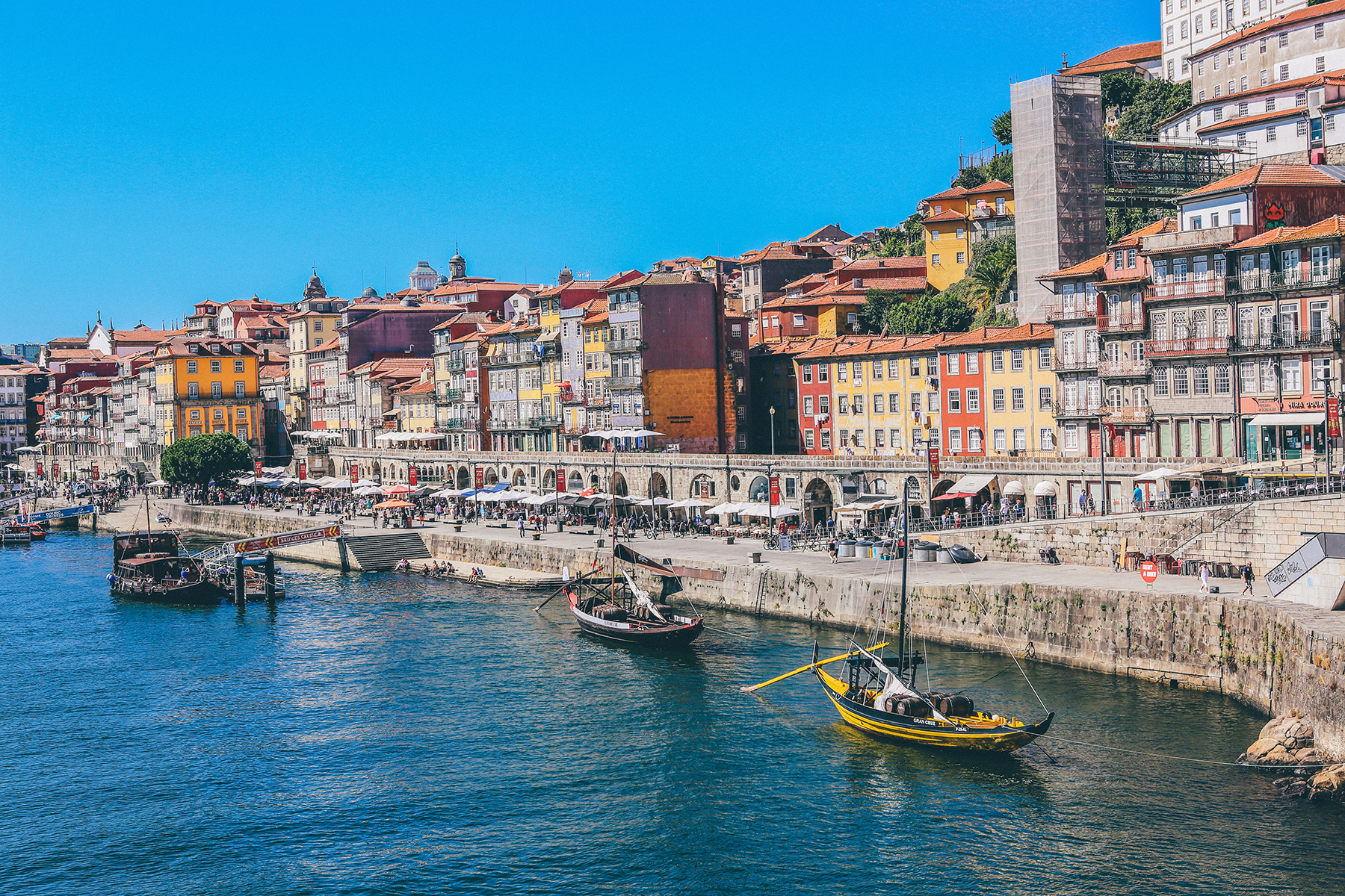 48 Hours in Porto: What to do, eat, drink