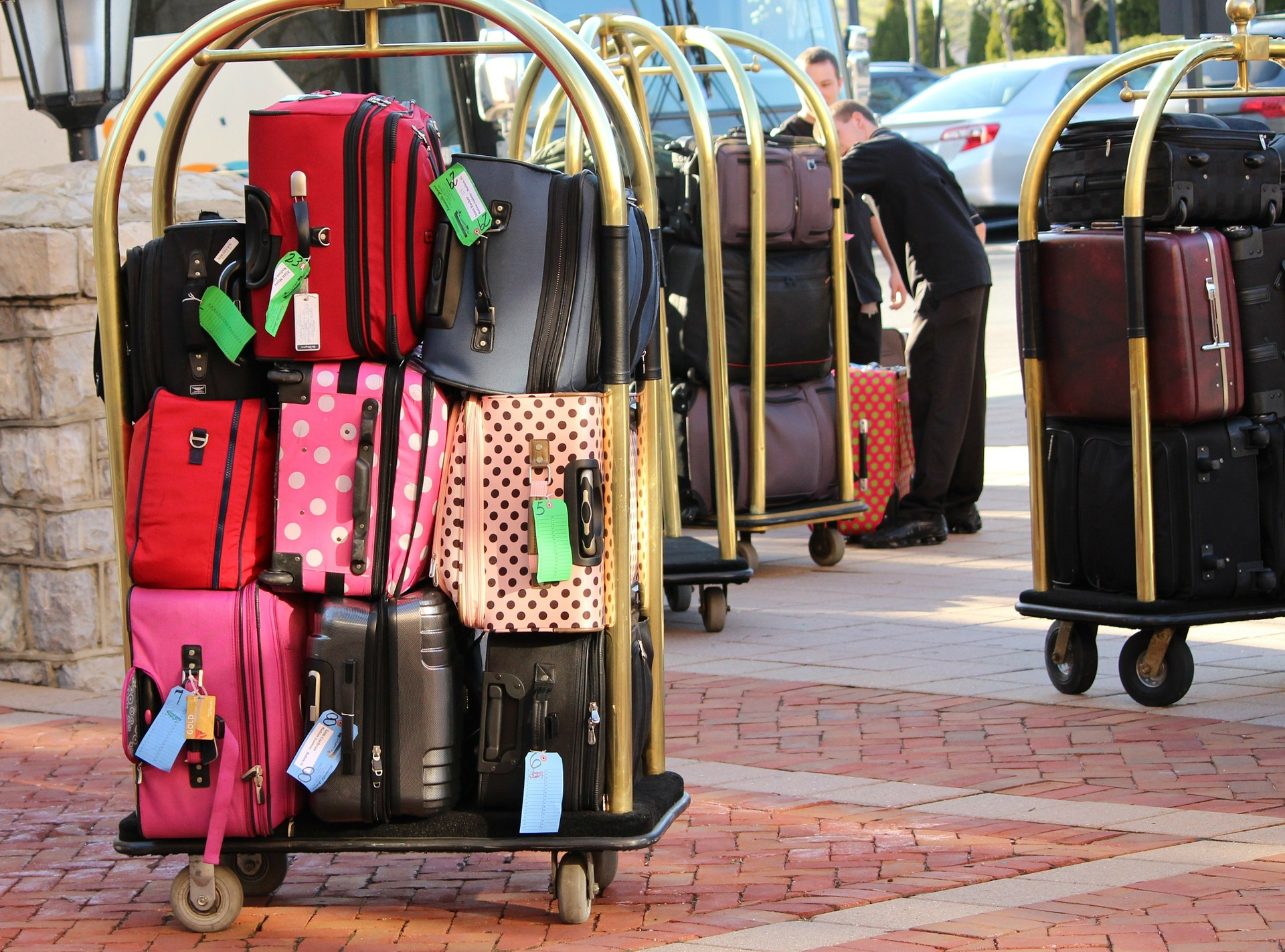 10 Packing Tips for Carefree Traveling