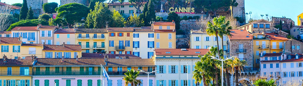 48 Hours in Cannes