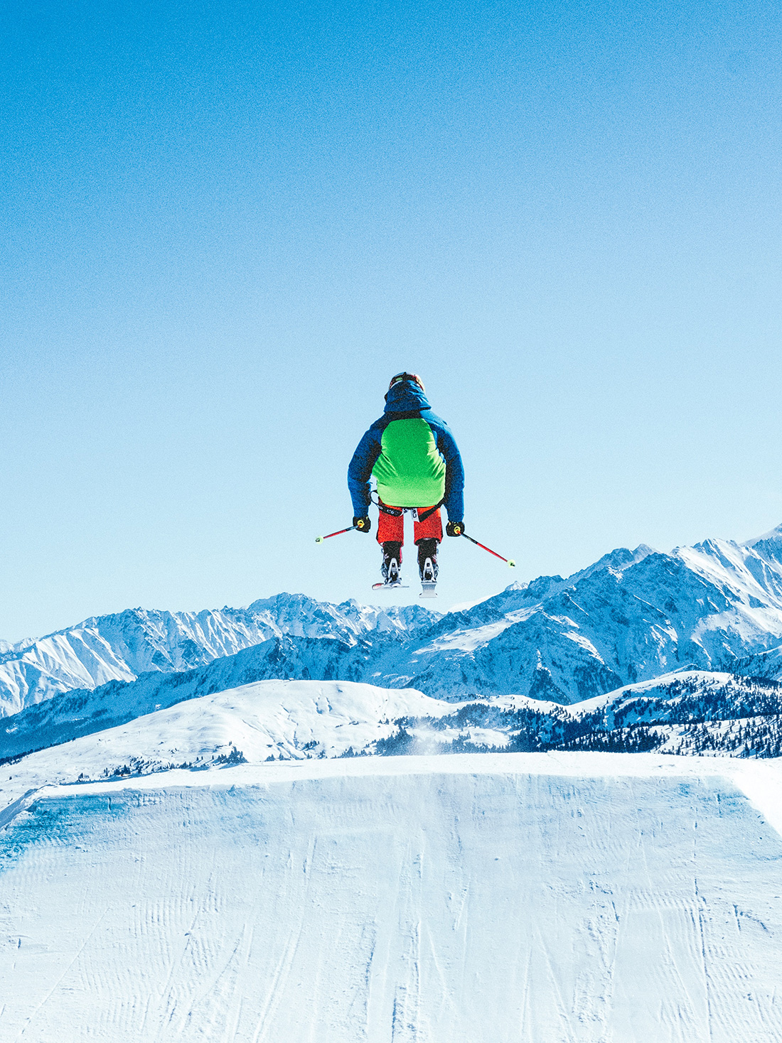 Top 10 Unique Ski Vacations For 2020