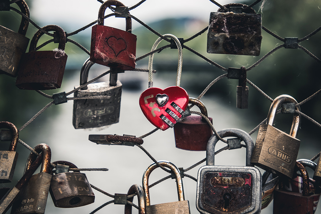 Love Lock Guide: Romantic Bridges Across Europe