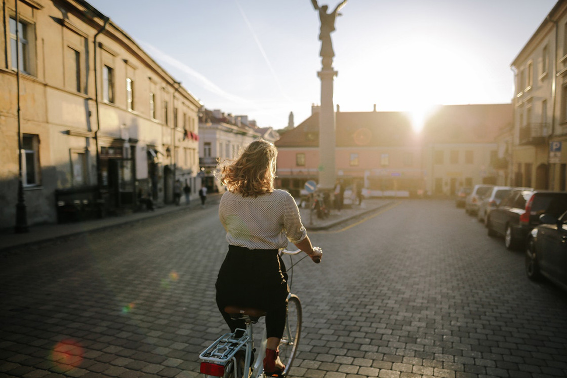 Pros of solo travel- To inspire the female traveller!